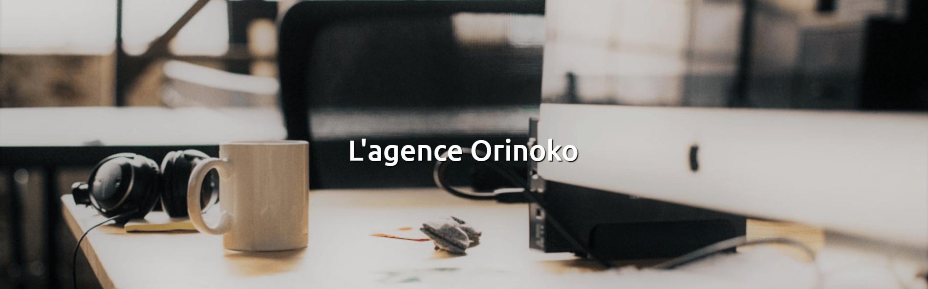 Agence Orinoko